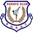 """Karate klub """"Borac"""""""